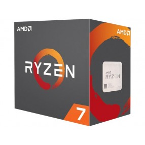 AMD RYZEN 1700X CPU 3.8/3.4GHZ/8CORE