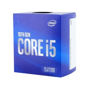 INTEL I5-10400 2.9GHZ LGA1200