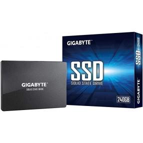 Gigabyte 120GB SATA 3D TLC SSD