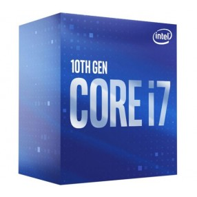 INTEL I7-10700 2.9GHZ LGA1200