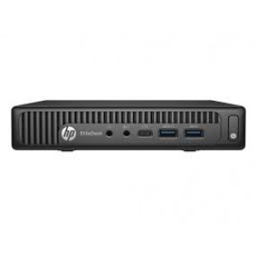 HP ELITEDESK 800 G2 DSTP MINI I5-6500T 4GD4 500G WI7/WI8 PRO