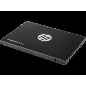 HP 120GB SSD 2.5