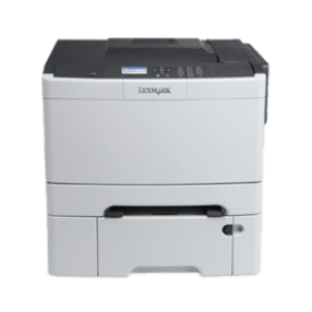 LEXMARK CS410DTN COLOUR LSER SINGLE FUNCTION PRINTER