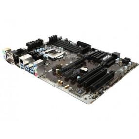 MSI Z170A PC MATE SK1151 DDR4 2*PCIE*16 3*PCIE*1