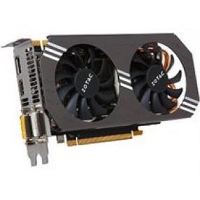 GeForce GTX970 4GB DDR5 Zotac PCI-E w/Duel DVI,HDMI,Display Port 1.2