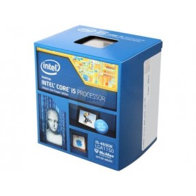 INTEL CORE I5-4690K 3.5GHZ LGA1150