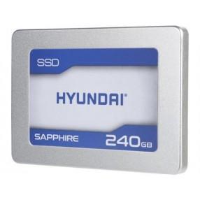 HYUNDAI 240GB SATA-3 TLC 2.5'' SSD