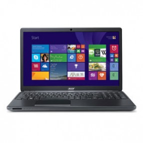 ACER E1-510P-4614 TOUCH IN3520 2.17G QC 4G 500GB 15.6