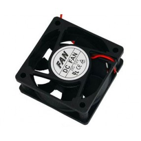 12X DC12V CASE FAN