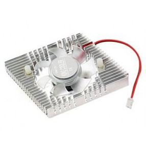 4.5 X 4.5 X 1CM VIDEO CARD FAN 3PIN