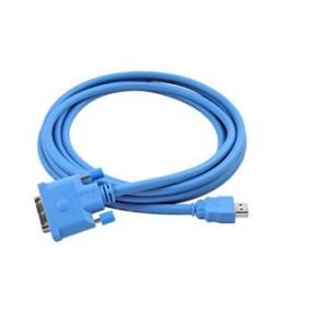 DVI (M) TO HDMI (M) 6'