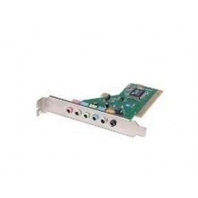 SOUND CARD 5.1 PCI