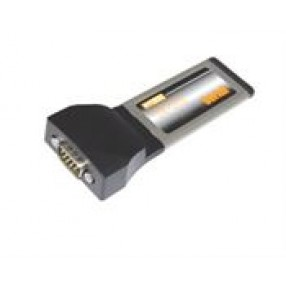 EXPRESS SERIAL CARD 1 PORT FOR NOTEBOOK