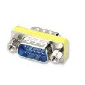 ADAPTOR MINI - VGA 15M/M
