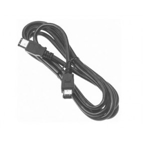 FIREWIRE IEEE1394 CABLE 6P X 6P 15'