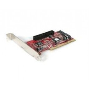 S-ATA+IDE PCI CONTROLLER CARD 2PORT