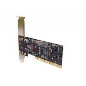 S-ATA PCI CONTROLLER CARD 2PORT