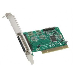PCI  PRINTER CARD WITH 2 PORT