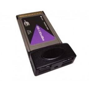 PCMCIA FIREWIRE/USB 2.0 2+2