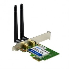 ASUS PCE-N13 PCIE WIRELESS N
