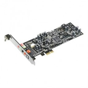 ASUS XONAR AMP 5.1 PCI SOUND CARD