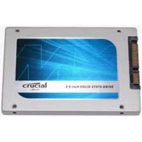 Crucial Mx100 512G SSD