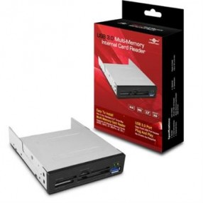 VANTEC EXT ALL-IN-L USB3.0 CARD READER