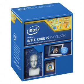 INTEL CORE I5-4690K PROCESSOR, 3.50GHZ 6MB CACHE