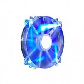 COOLER MASTER 200MM MEGAFLOW BLUE LED FAN