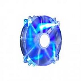 COOLER MASTER 200MM MEGAFLOW BLUE LED FAN