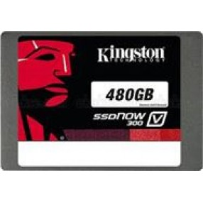 KINGSTON SV300S37A/480G 480 GB SSD DRIVE