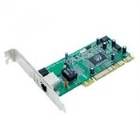 DLINK DGE530T 10/100/1000 GIGABIT ADAPTER PCI