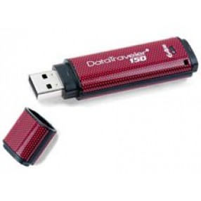 KINGSTON 64GB USB DRIVE