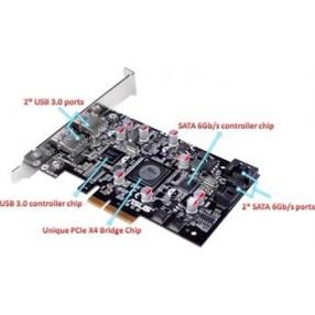 PCI-E USB3 2PORTS