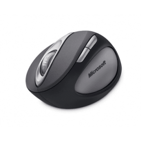 MICROSOFT MOBILE 1850  WIRLESS  MOUSE
