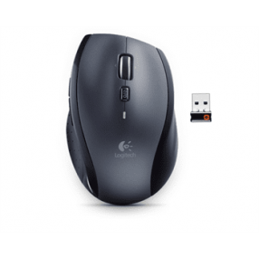 LOGITECH M705 WIRELESS LASER MOUSE