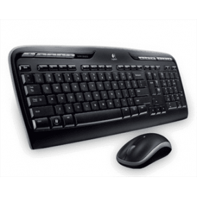 LOGITECH MK320 WIRLESS DESKTOP KB/MS