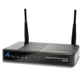 AIRLINK AR685W 300N WIRELESS ROUTER