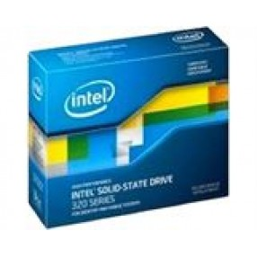 INTEL 320 SERIES 120GB SSD DRIVE RETAIL BOX W/BRACKET