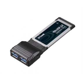 STARTECH EXPRESS CARD54 USB3 CARD