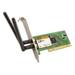 TENDA WIRELESS N300 PCI-E  ADPATER