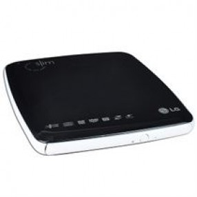 LG 8X SLIM EXTERNAL SATA DVDRW