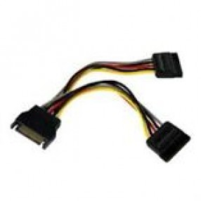 Y SATA SPLITTER POWER CABLE 7