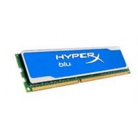 KINGSTON HYPERX 4GB DDR3 1600MHZ
