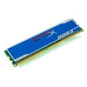 KINGSTON HYPER-X 4GB DDR3 1333MHZ
