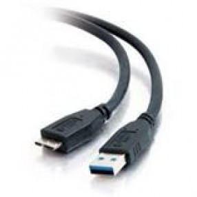 USB 3.0 TO MICRO USB CABLE 6'