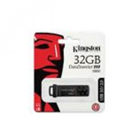 KINGSTON 32GB USB3.0 Flash Drive