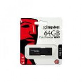 KINGSTON 64GB USB3.0 Flash Drive