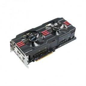 ASUS R9 280X DIRECTCU II TOP 3GB PCIE E/DUAL DVI HDMI