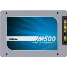 CRUCIAL M500 120GB SSD SATA 6GB/S